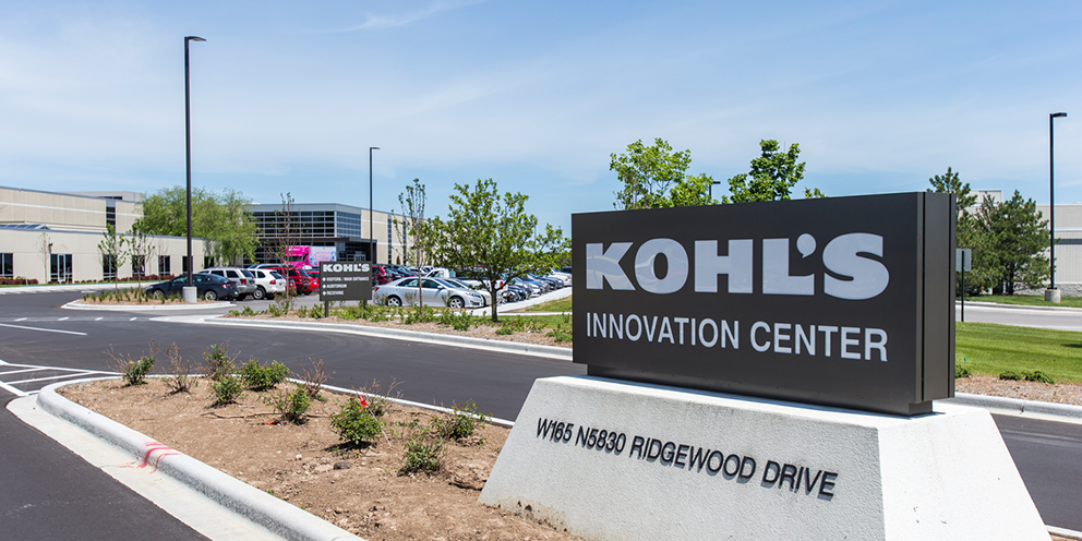 Kohl's talented technology teams are located at Kohl's corporate headquarters in the Midwest and in Silicon Valley.