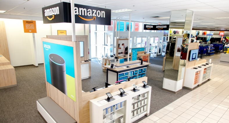 The Kohl s and Amazon collaboration leverages the strengths of both brands    Kohl s store portfolio and omnichannel capabilities combined with the  power of. Welcome to the New Amazon Smart Home Experience at Kohl s