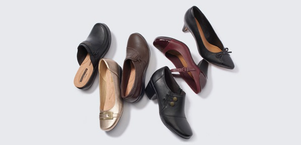 3a3f0875be00 Introducing Clarks: Superior Comfort and Genuine Leather
