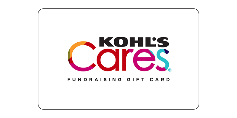 Fundraising Gift Cards