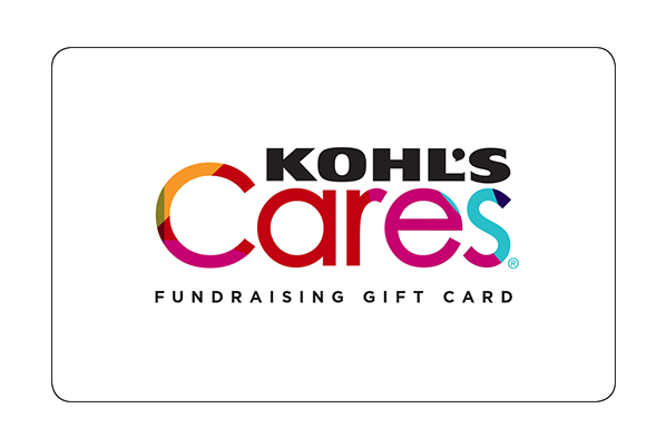 Fundraising Gift Cards. Corporate Responsibility