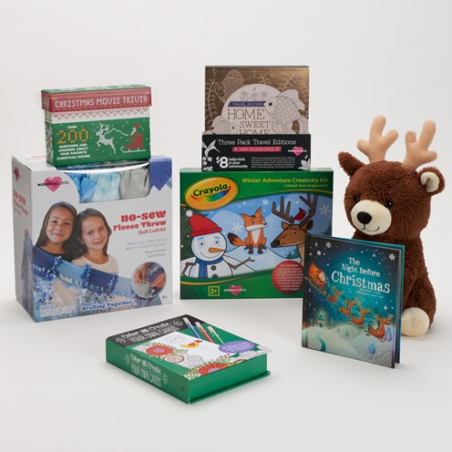 Kohl's Cares Holiday collection features gifts that give back