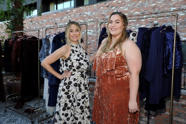 Lc Lauren Conrad Launches Third Runway Collection And Expands Brand