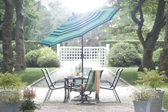 Create A Warm And Welcoming Patio Space With Kohlu0027s.