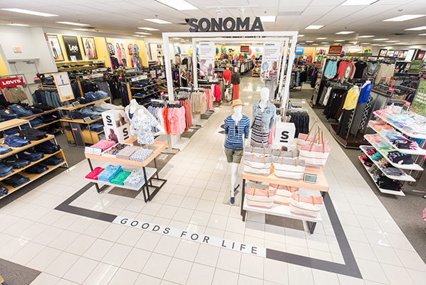 . Kohl s Re Launches Private Brand Sonoma Goods For Life
