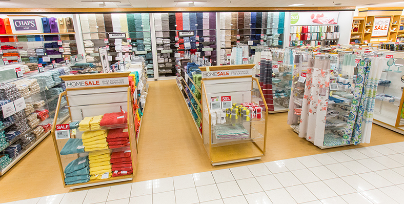 With fixtures and inventory adjusted to better suit the market, optimized stores deliver a better customer experience.
