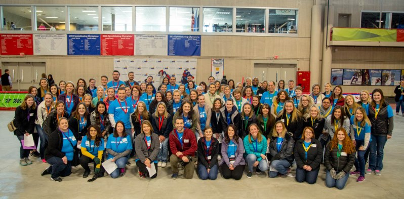 Kohl's associates are passionate about giving back to the community through the Kohl's volunteer program.
