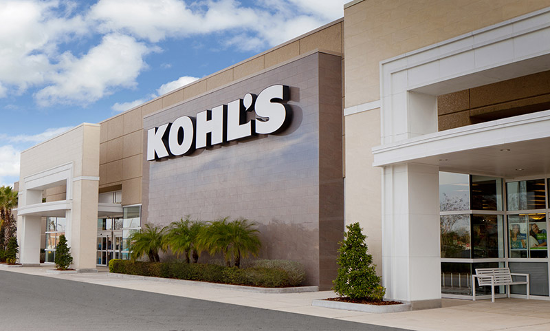 Photo Credit: Corporate.kohls.com