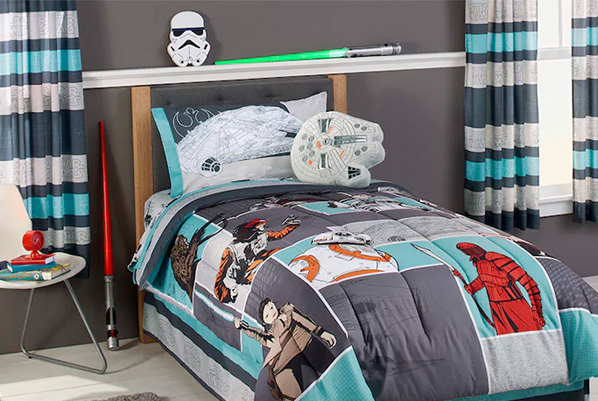 Star Wars for the Whole Family Now at Kohl s! 764c6435f