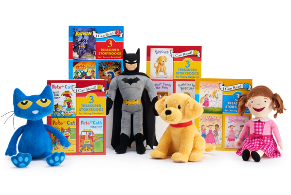 Kohl S Cares Prepares Young Readers For Back To School With I Can