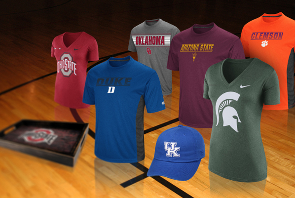 94447b58 Customers Win on Championship Merchandise at Kohl's. Customers can count on  Kohl's to ...