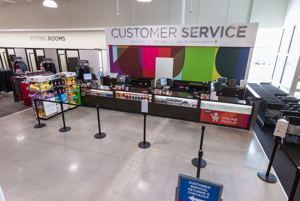 bc420374d As part of Kohl's omnichannel strategy, the company is focused on  amplifying the role and relevancy of our stores. Kohl's will continue to  invest in our ...