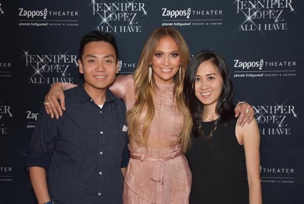 Jennifer Lopez Wallpaper 2009