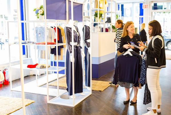 New York City Shops POPSUGAR at Kohl s 357415e9a
