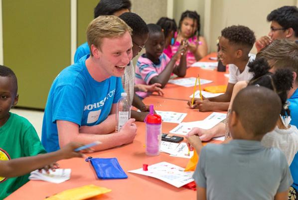 fee12457d Kohl's Associates Surpass April Volunteer Goal to Raise $6 Million for .