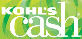 earn kohls cash online purchase