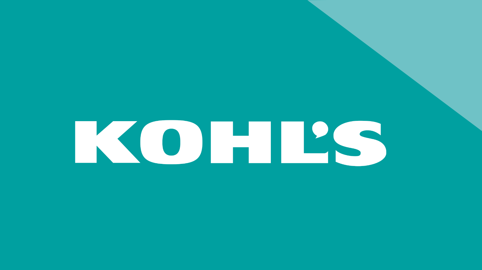 Kohl s Corporation Reports Financial Results 5ec11636d