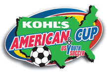 Kohl's American Cup US Youth Soccer