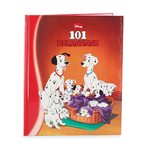 Kohl's Cares® 101 Dalmations Book
