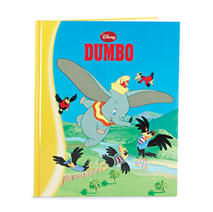 Kohl's Cares® Dumbo Book