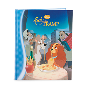 Kohl's Cares® Lady & The Tramp Book (ecom exclusive)