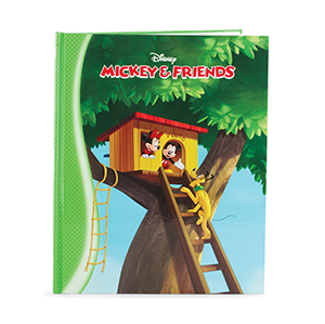 Kohl's Cares® Mickey & Friends Book