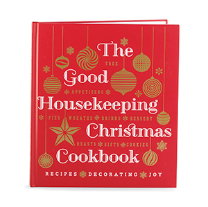 Kohl's Cares® The Good Housekeeping Christmas Cookbook