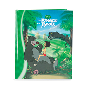 Kohl's Cares® The Jungle Book (ecom exclusive)
