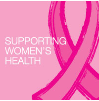 Supporting Women's Health